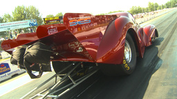 HD2009-6-27-57 motorsports, drag racing doorslammer willys launch Footage