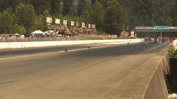 HD2009-6-28-10 Motorsports, drag racing, top end doorslammer Footage