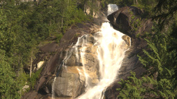 HD2009-6-29-15 shannon falls Stock Video Footage