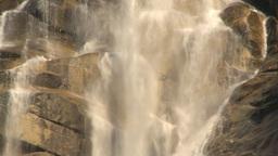HD2009-6-29-17 shannon falls Z Stock Video Footage