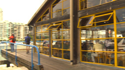 HD2009-6-31-42 Granville island false creek condos Footage