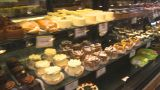 HD2009-6-32-1 Pastries 2shot stock footage