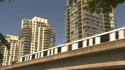 HD2009-6-32-20 condos and skytrain Footage