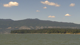 HD2009-6-33-41 Stanley park Stock Video Footage