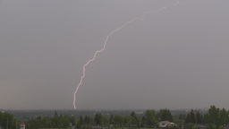 HD2009-6-15-6 lightning Footage