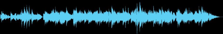 In The Bleak Midwinter Music