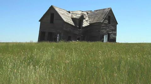 Old Farmhouse 03 Footage