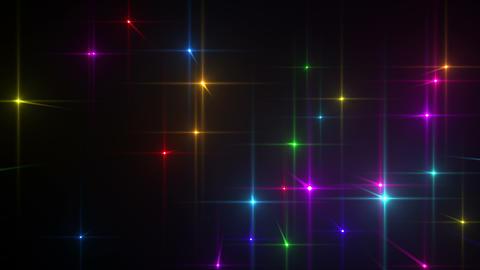 Glow particles 4 Fs R 1 4k 動画素材, ムービー映像素材