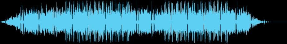 Organ Hop Full Length stock footage