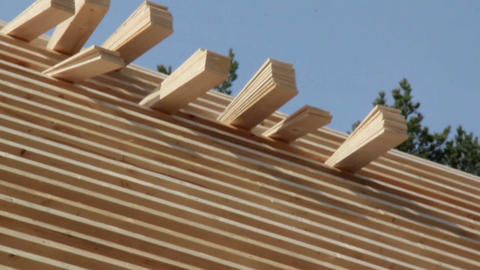 Cedar wooden shingles roof roofing roofworking car Live Action