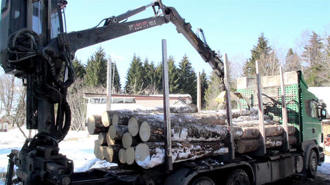 Log forwarder slowly unloading the logs from the g Footage