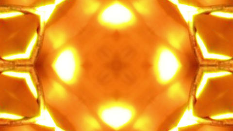 Wonderful Kaleidoscopic Background Loop HD 12 CG動画