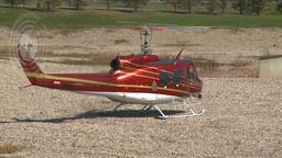 HD2009-5-1-11 huey lift off Footage