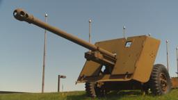 HD2009-5-6-7 Arty gun Footage