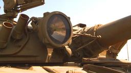 HD2009-5-6-9 T72 tank Footage