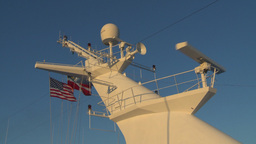 HD2009-11-2-23 ship mast Footage
