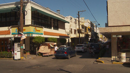 Maza street Footage
