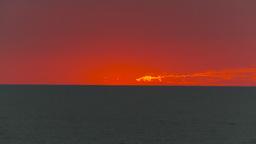 HD2009-11-8-39 sunset Z Stock Video Footage