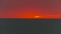 HD2009-11-8-39 sunset Z Footage
