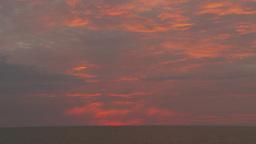 HD2009-11-8-43 sunset Stock Video Footage