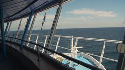HD2009-11-9-20 bridge of ship Footage