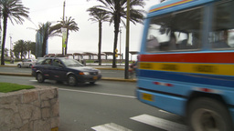 HD2009-11-15-6 Lima traffic Footage