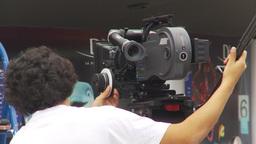 HD2009-11-15-18 film crew Arri 16 Footage