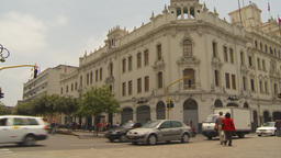 HD2009-11-15-44 lima traffic Footage