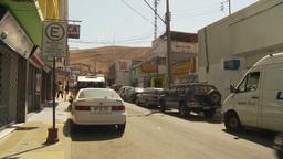 HD2009-11-18-30 Arica streetlife traffic Stock Video Footage