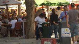 HD2009-11-18-34 Arica streetlife Footage