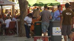HD2009-11-18-34 Arica streetlife Stock Video Footage