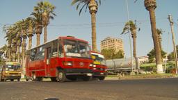 HD2009-11-18-62 Arica traffic Footage
