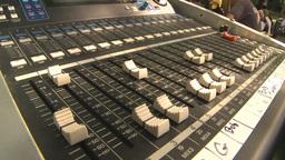 HD2009-9-19-2 soundboard with shadows Footage