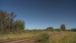 HD2009-9-31-19 steam train Stock Video Footage