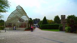 National Botanic Gardens Dublin Footage