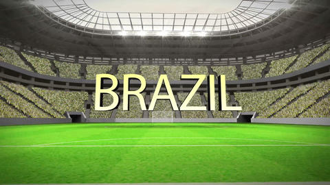 Group A world cup animation Animation