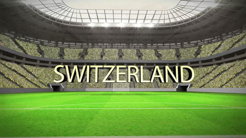 Group E world cup animation Animation