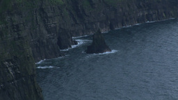 The Cliffs of Moher Live Action