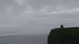 Stock Footage The Cliffs of Moher 41 Footage
