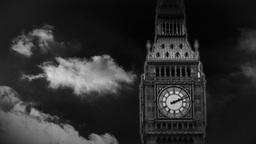 Big Ben Composite Footage