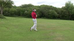 Sports footage Golf Footage