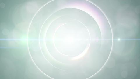 Opening intro Flash light flare W 1 green 4k 動画素材, ムービー映像素材