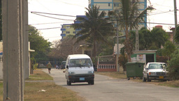 HD2009-4-7-47 Cuba sm town road Footage