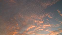 HD2008-8-11-18 ocean sunrise Stock Video Footage