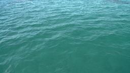 HD2008-8-12-11 cruising on water open ocean water surface Stock Video Footage