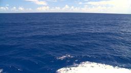 HD2008-8-13-18 open ocean Stock Video Footage