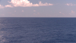 HD2008-8-13-22 open ocean Stock Video Footage