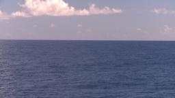 HD2008-8-13-22 open ocean Stock Video Footage