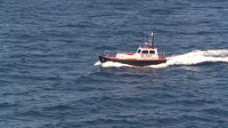 HD2008-8-13-30 pilot boat Footage
