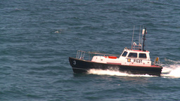 HD2008-8-13-32 pilot boat Footage